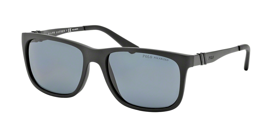 POLO PH4088 style-color 528481 Matte Black