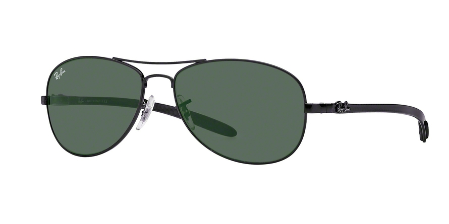 RAY-BAN RB8301 style-color 002 Black