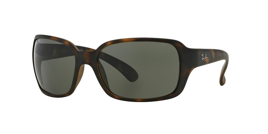 RAY-BAN RB4068 style-color 894/58 Matte Havana