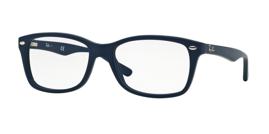 RAY-BAN RX5228 style-color 5583 Sand Blue