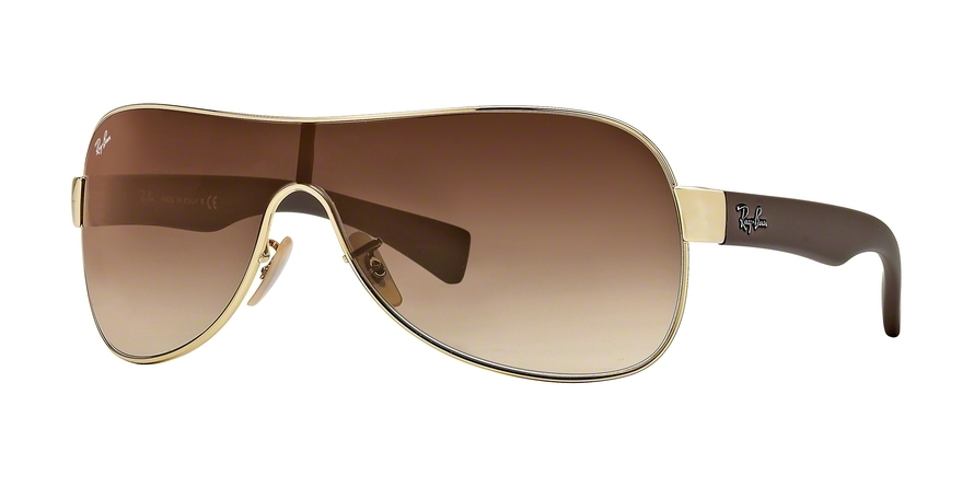 RAY-BAN RB3471 style-color 001/13 Arista