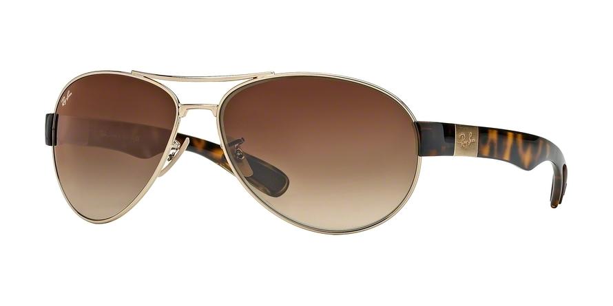 RAY-BAN RB3509 N/A style-color 001/13 Arista