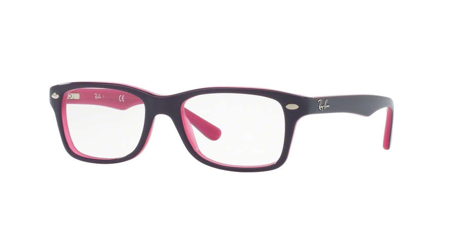 RAY-BAN RY1531 style-color 3702 Top Violet ON Fucsia