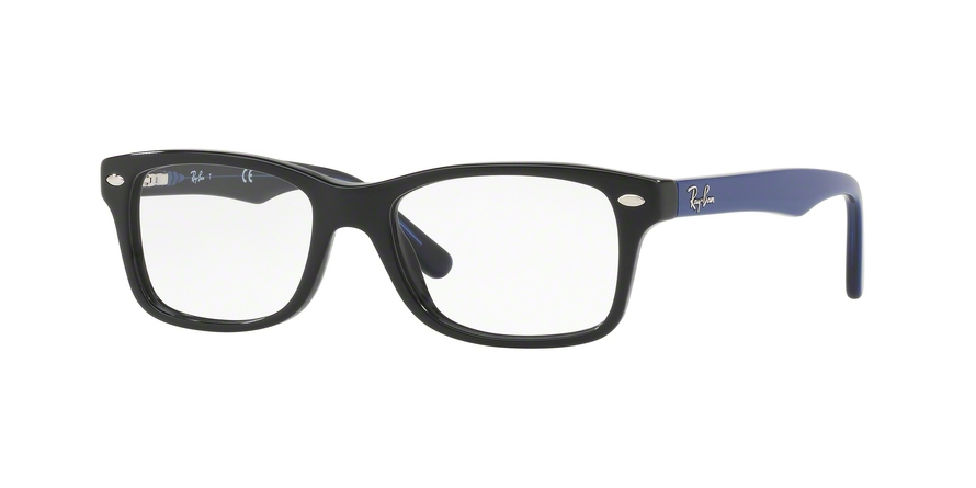 RAY-BAN RY1531 style-color 3748 Black