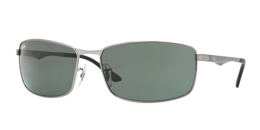 RAY-BAN RB3498 N/A style-color 004/71 Gunmetal