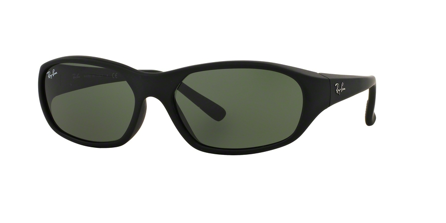 RAY-BAN RB2016 DADDY-O style-color W2578 Matte Black