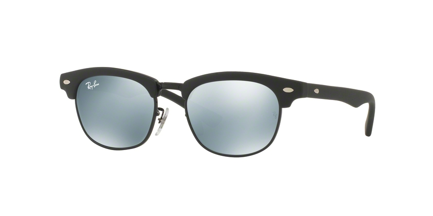 RAY-BAN RJ9050S JUNIOR CLUBMASTER style-color 100S30 Matte Black