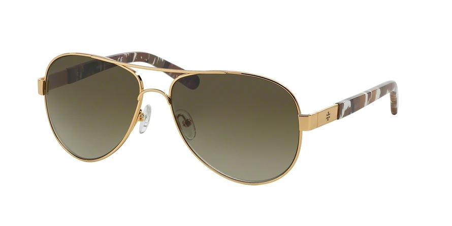 TORY BURCH TY6010 (57) style-color 362/13 Gold