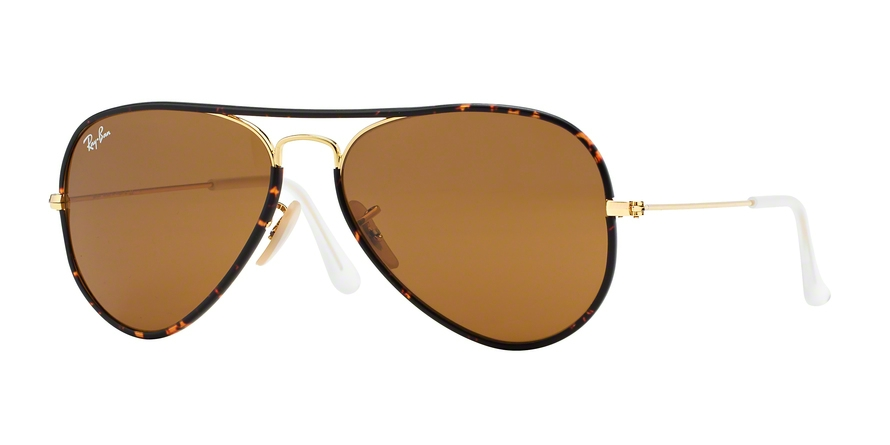 RAY-BAN RB3025JM AVIATOR FULL COLOR