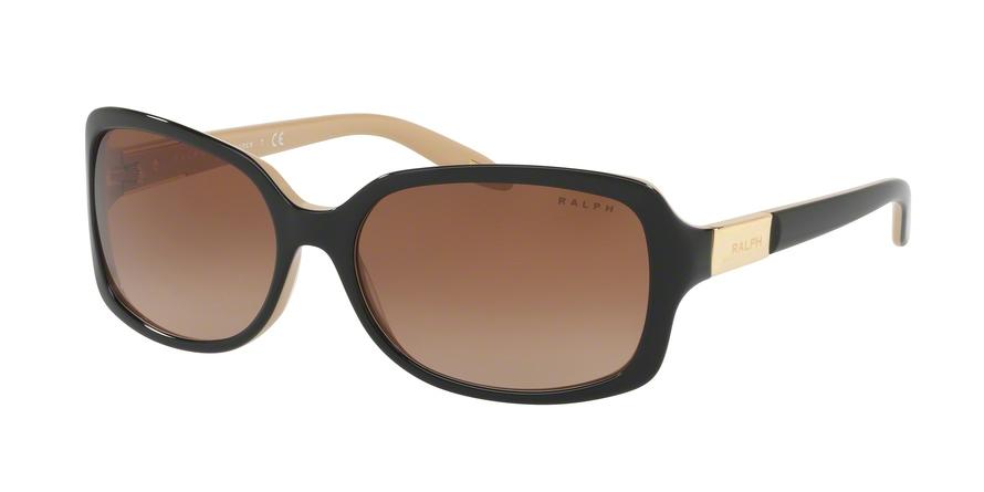 RALPH RA5130 style-color 109013 Black / Nude