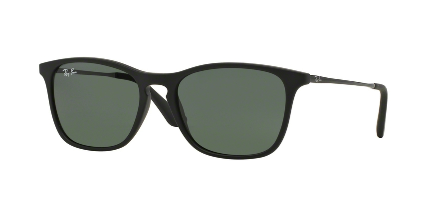RAY-BAN RJ9061S style-color 700571 Rubber Black