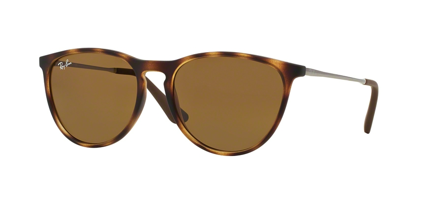 RAY-BAN RJ9060S style-color 700673 Rubber Havana