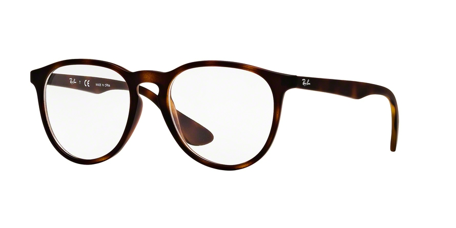 RAY-BAN RX7046 style-color 5365 Rubber Havana