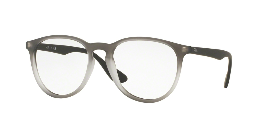 RAY-BAN RX7046 style-color 5602 Grey Gradient Rubber