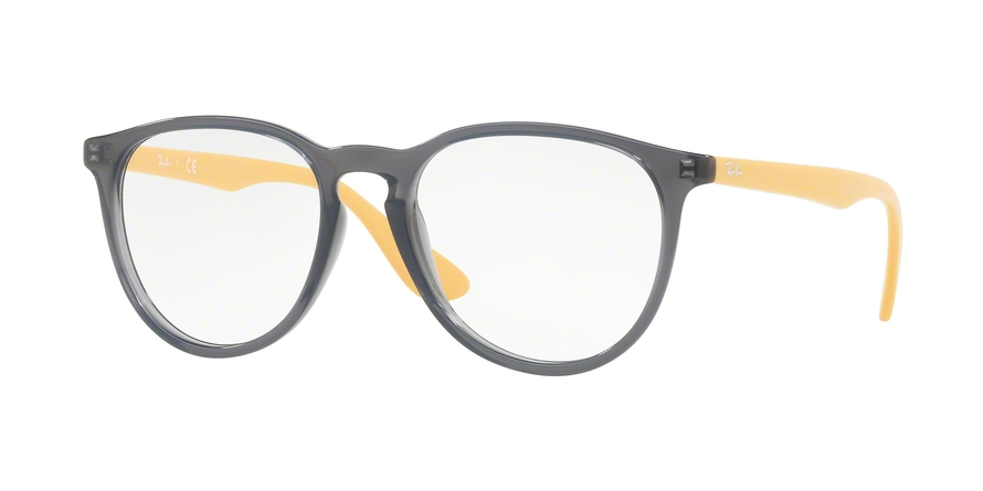 RAY-BAN RX7046 style-color 5733 Opal Grey
