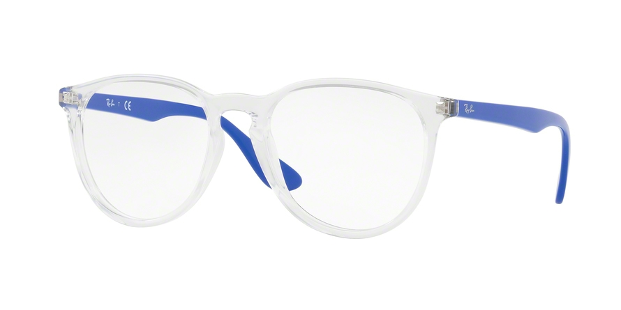 RAY-BAN RX7046 style-color 5734 Traspatrent
