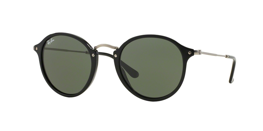 RAY-BAN RB2447 ROUND/CLASSIC style-color 901 Black