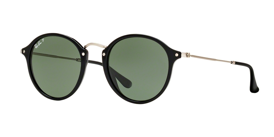 RAY-BAN RB2447 ROUND/CLASSIC style-color 901/58 Black