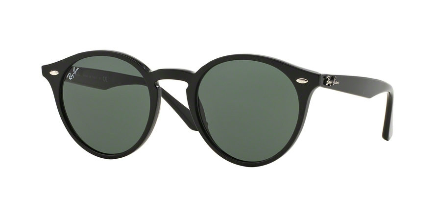 RAY-BAN RB2180 style-color 601/71 Black