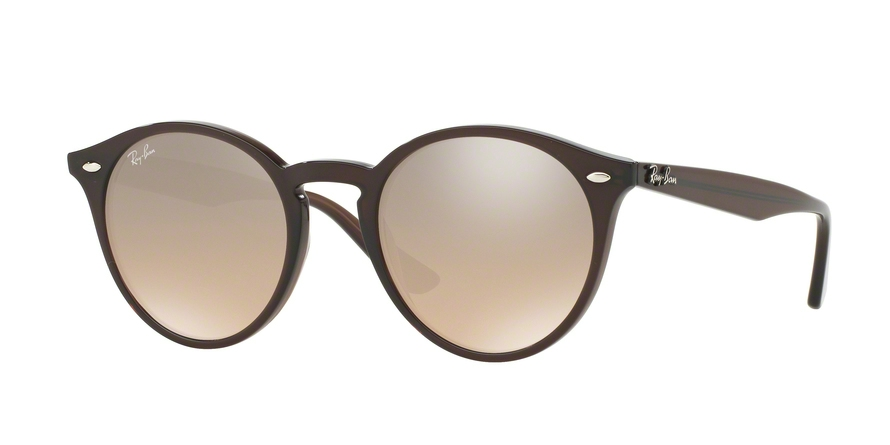 RAY-BAN RB2180 style-color 62313D Opal Brown