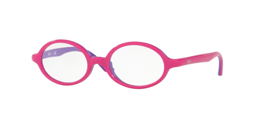 RAY-BAN RY1545 style-color 3704 Fucsia ON Rubber Violet