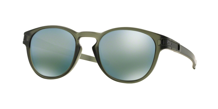 OAKLEY LATCH OO9265 style-color 926505 Matte Olive Ink