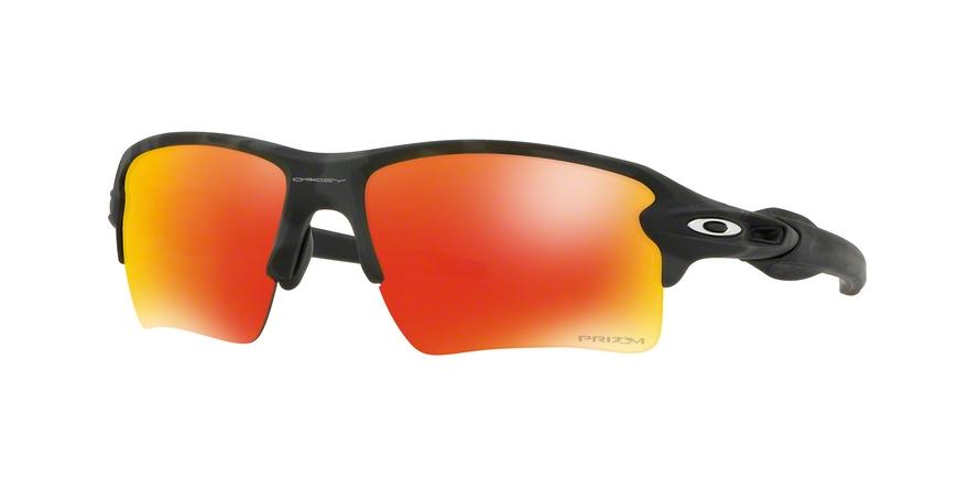 OAKLEY FLAK 2.0 XL OO9188 style-color 918886 Black Camo