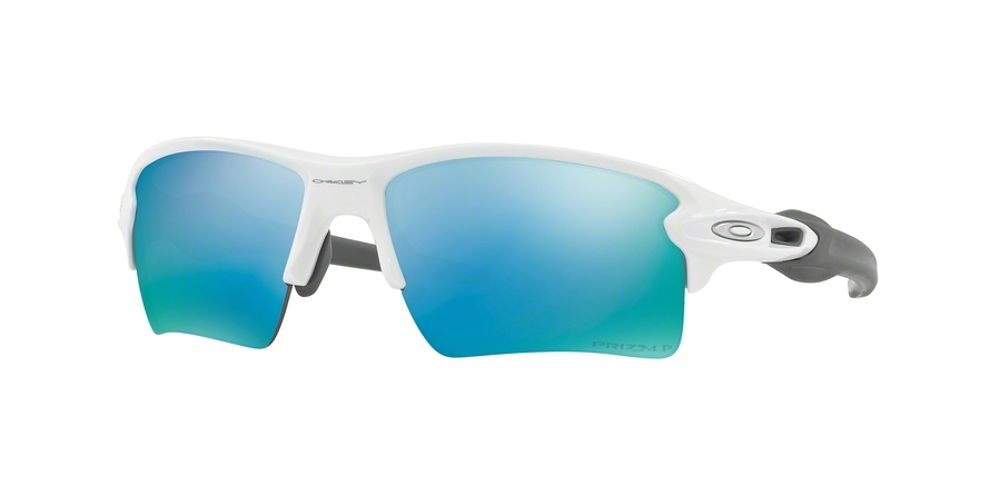OAKLEY FLAK 2.0 XL OO9188 style-color 918882 Polished White