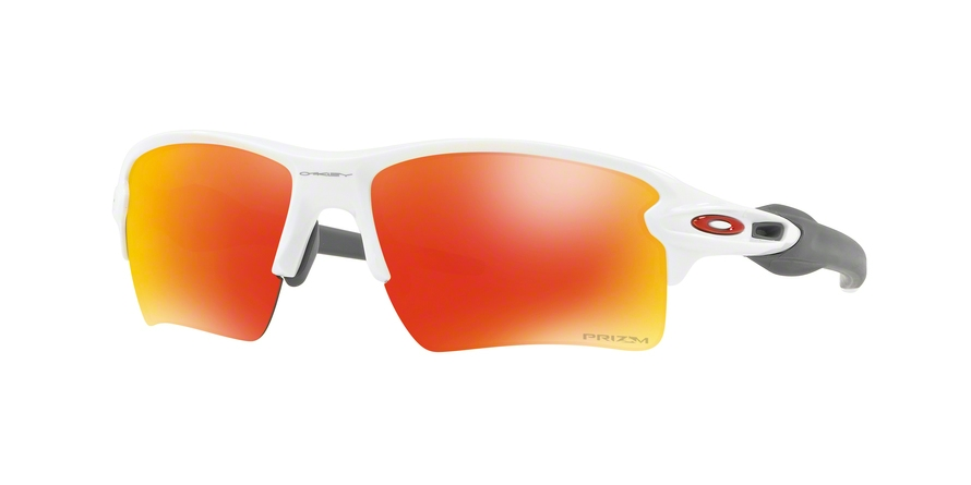 OAKLEY FLAK 2.0 XL OO9188 style-color 918893 Polished White