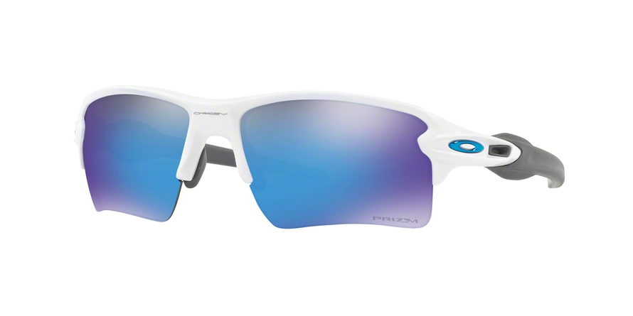 OAKLEY FLAK 2.0 XL OO9188 style-color 918894 Polished White