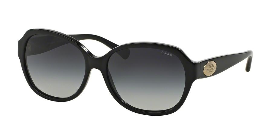 COACH HC8150 L133 style-color 500211 Black