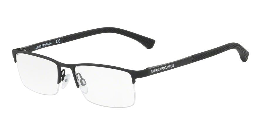 EMPORIO ARMANI EA1041 style-color 3175 Black Rubber