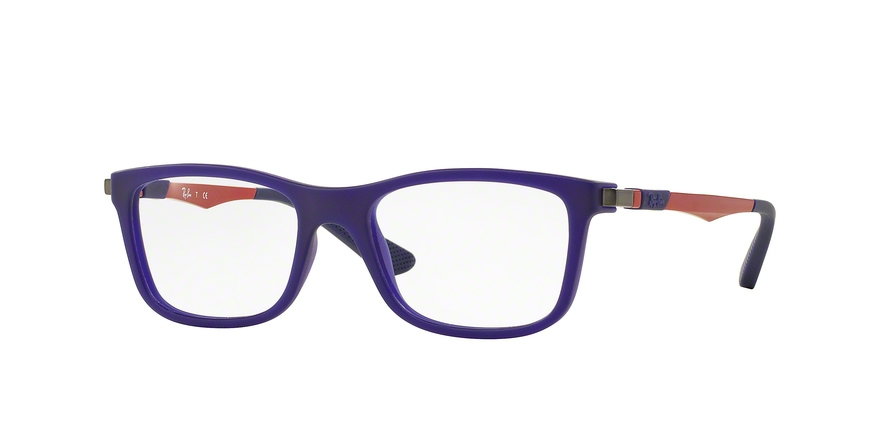 RAY-BAN RY1549 style-color 3654 Matte Violet