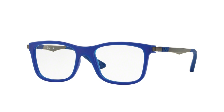 RAY-BAN RY1549 style-color 3655 Matte Blue