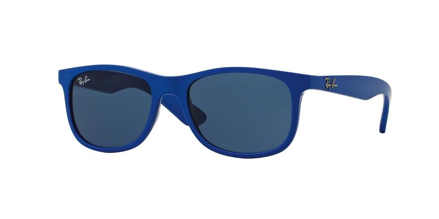RAY-BAN RJ9062S style-color 701780 Matte Blue