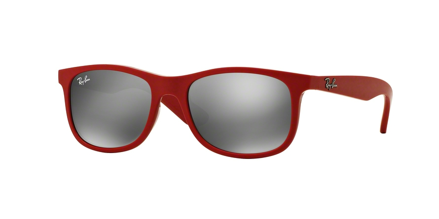 RAY-BAN RJ9062S style-color 70156G Matte Red