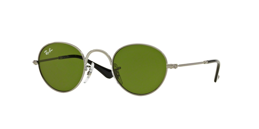 RAY-BAN RJ9537S JUNIOR ROUND style-color 200/2 Gunmetal