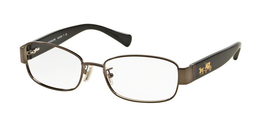 COACH HC5075 style-color 9017 Dark Silver / Black