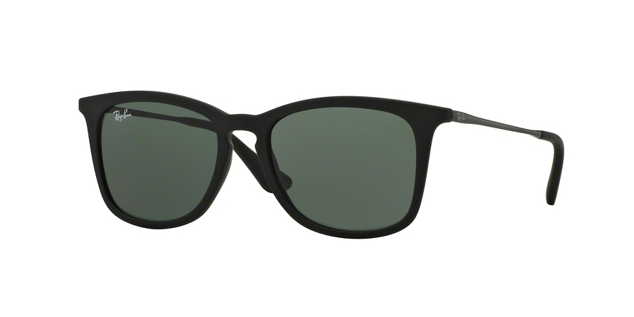 RAY-BAN RJ9063S style-color 700571 Rubber Black