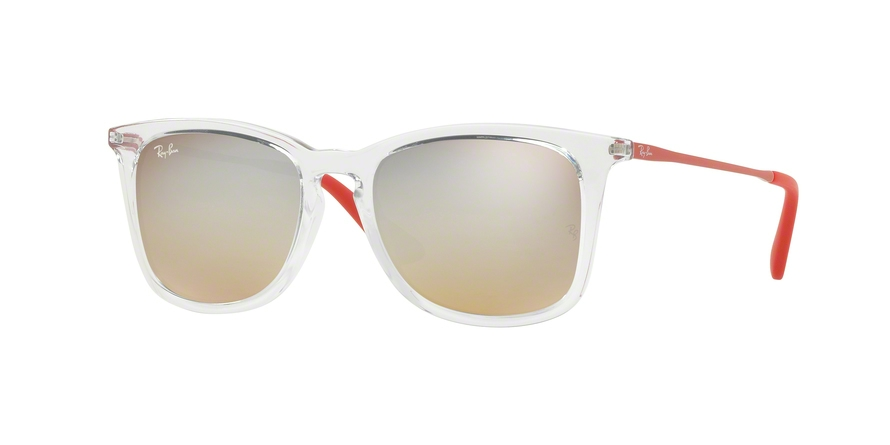 RAY-BAN RJ9063S style-color 7031B8 Trasparent