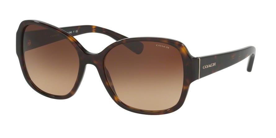 COACH HC8166 L154 style-color 512013 Dark Tortoise
