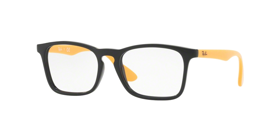 RAY-BAN RY1553 style-color 3724 Black