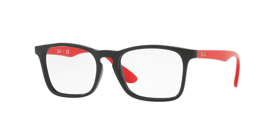 RAY-BAN RY1553 style-color 3725 Black