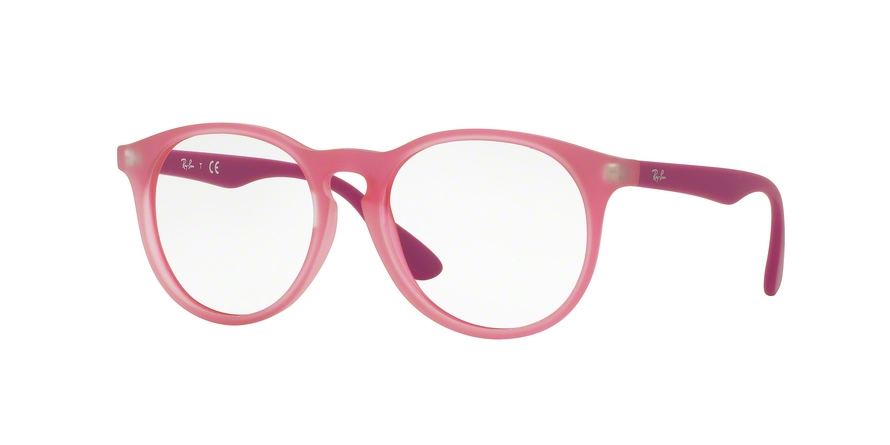 RAY-BAN RY1554 style-color 3671 Rubber Violet