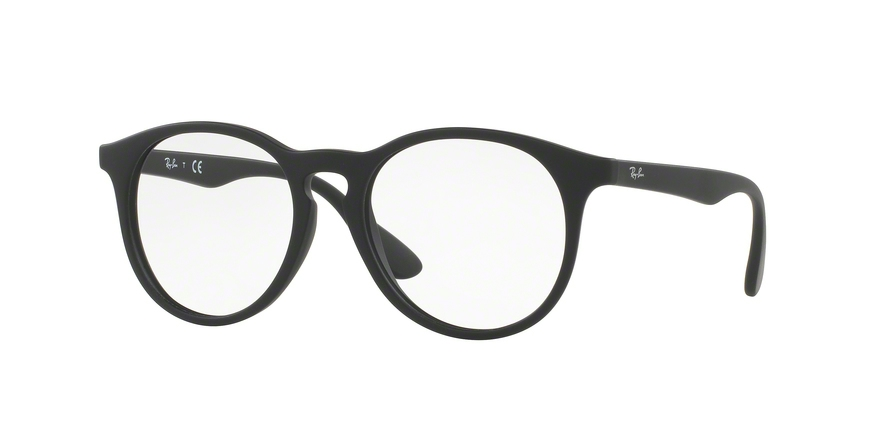 RAY-BAN RY1554 style-color 3615 Rubber Black