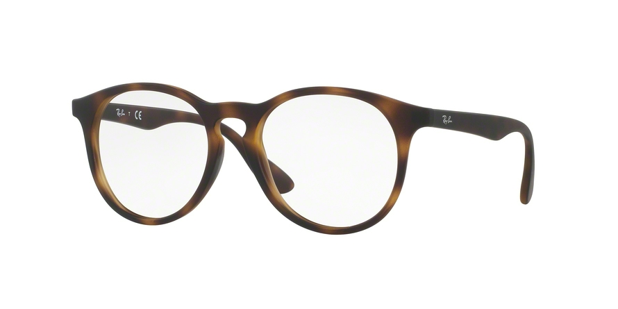 RAY-BAN RY1554 style-color 3616 Rubber Havana