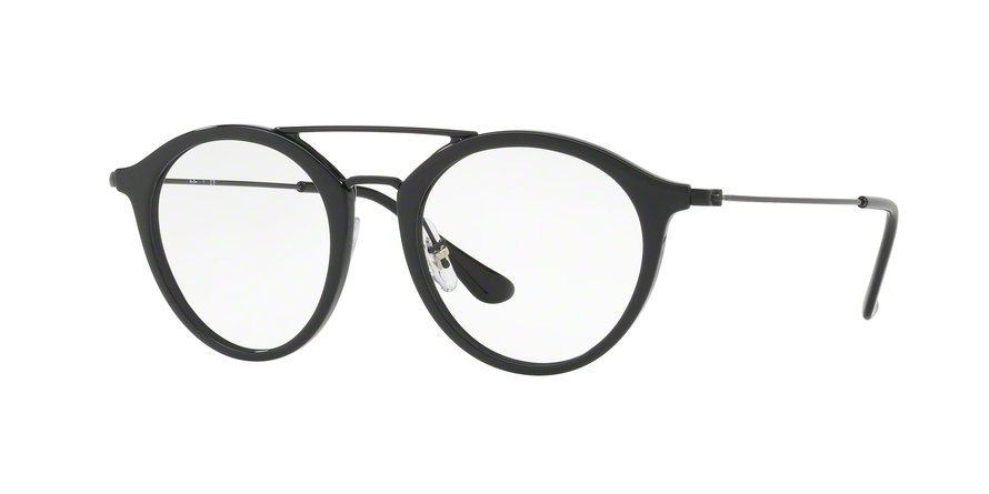 RAY-BAN RX7097 style-color 5725 Black