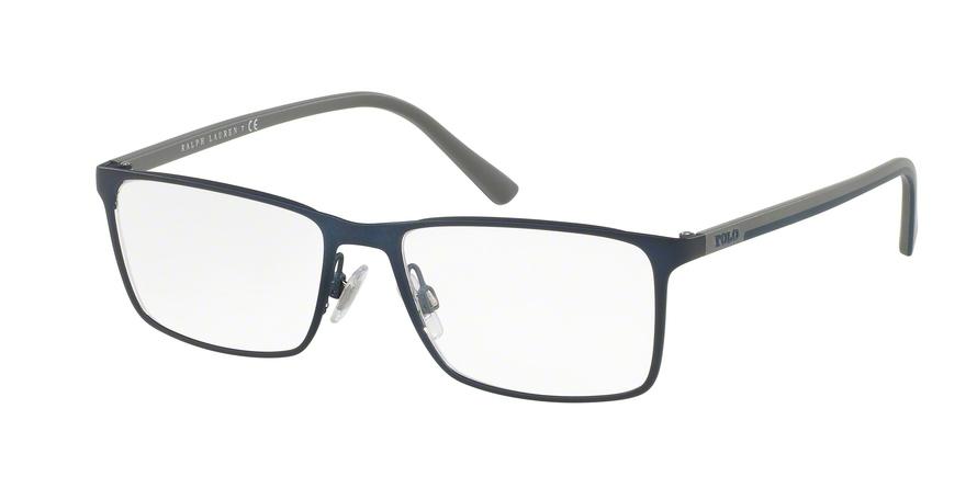 POLO PH1165 style-color 9119 Matte Dark Blue