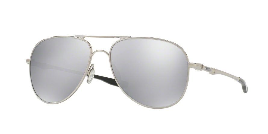 OAKLEY OO4119 ELMONT style-color 411908 Polished Chrome