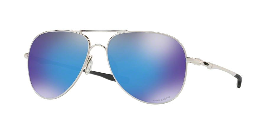 OAKLEY OO4119 ELMONT style-color 411910 Polished Chrome